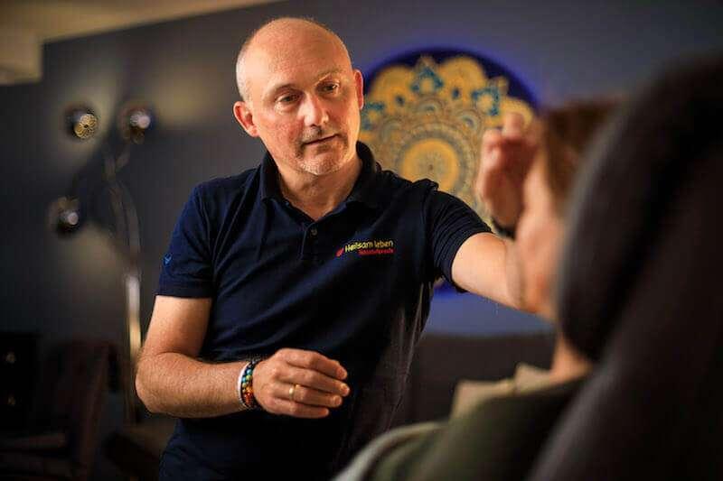 HL-Master Hypnosetherapie Ausbildung zum Hypnosemaster